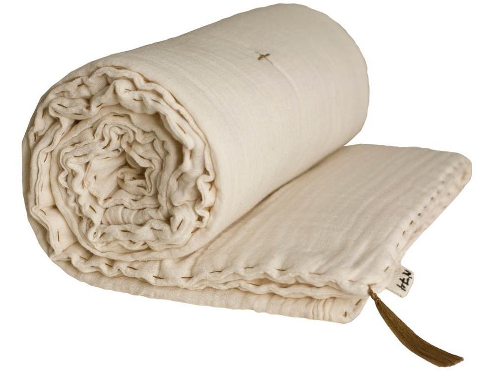 Noir et Blanc,L Sharplace Couverture en Coton /à Air Comprim/é Plaids pour Chambre B/éb/é Enfant Adulte-Croix *