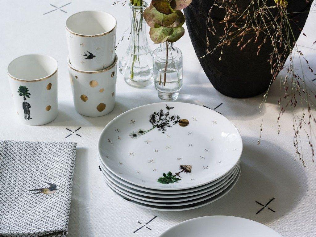Sam baron s 39 invite votre table joli place - Sam baron la redoute ...