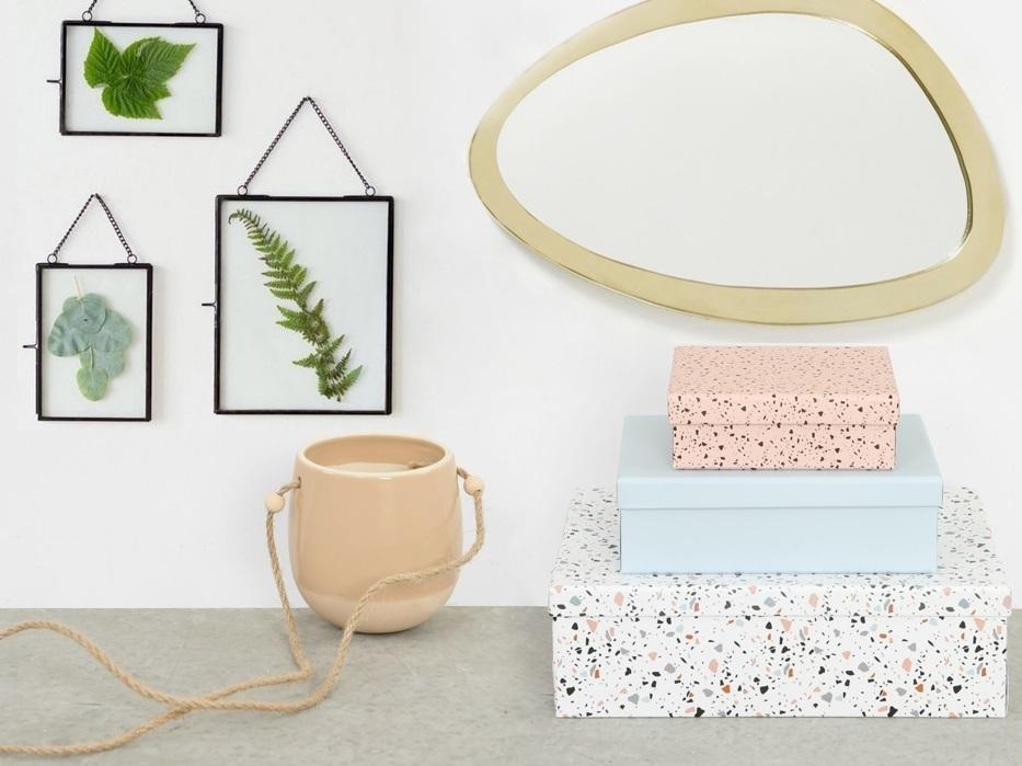 objet d co pas cher 25 id es moins de 50 euros joli. Black Bedroom Furniture Sets. Home Design Ideas