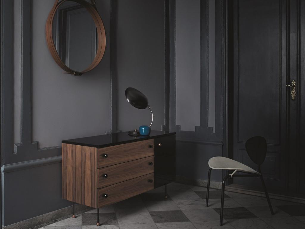 peindre des moulures 5 fa ons de les mettre en valeur joli place. Black Bedroom Furniture Sets. Home Design Ideas