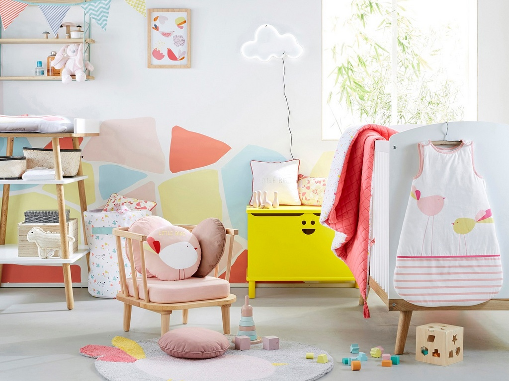 chambre enfant fille 10 ans idee peinture enfant. Black Bedroom Furniture Sets. Home Design Ideas