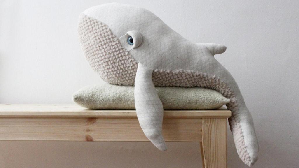 déco baleine enfant