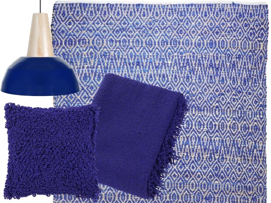 adoptez la d233co bleu indigo dans la maison joli place