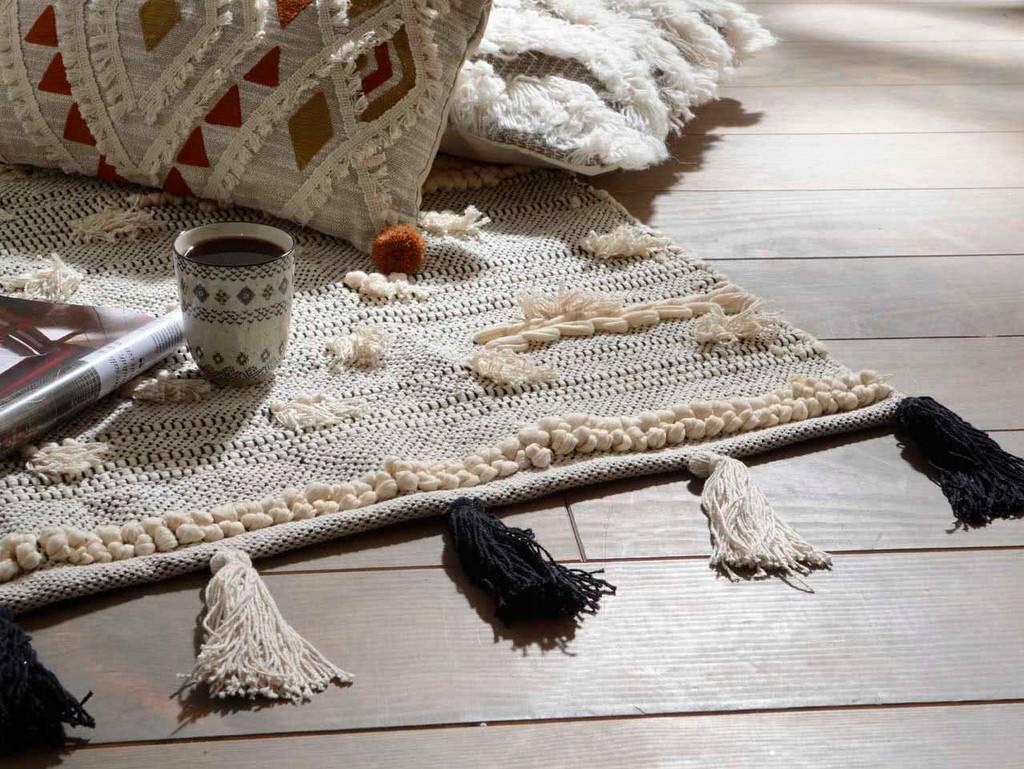 tapis ethnique