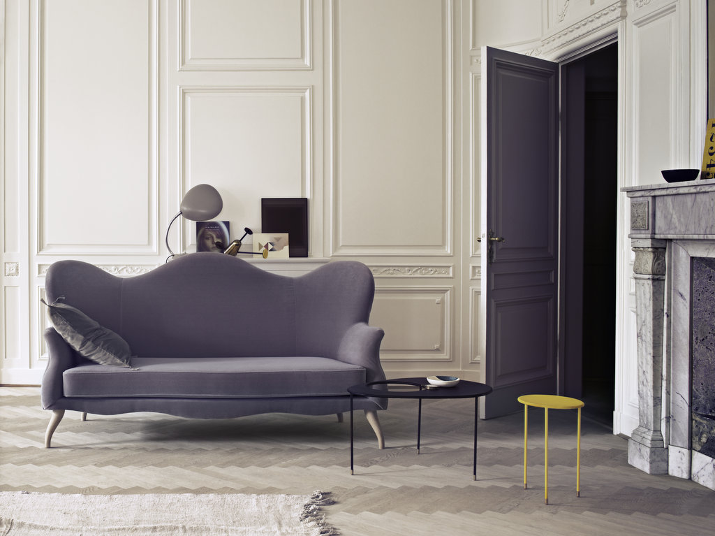 la d co mauve est elle de retour joli place. Black Bedroom Furniture Sets. Home Design Ideas