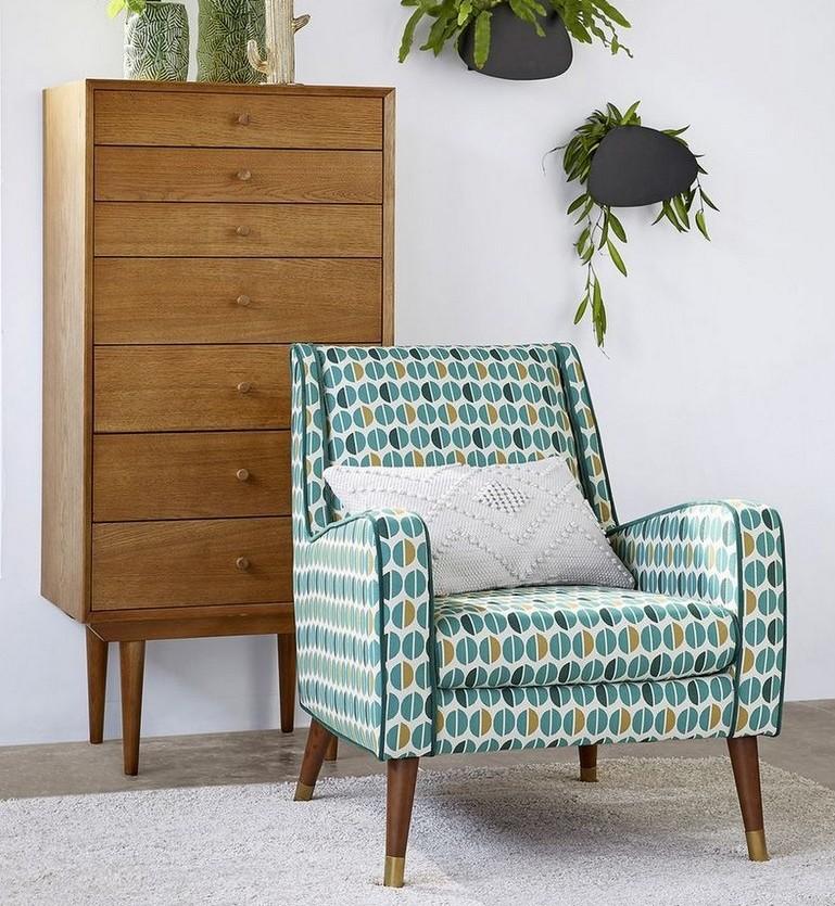 fauteuil années 50