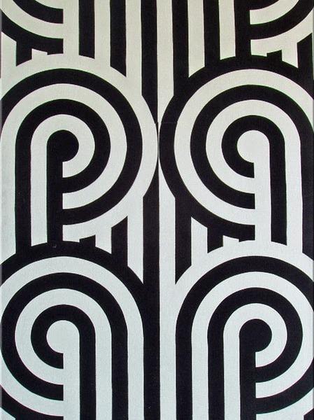 papier peint art nouveau papier peint art deco du papier peint art dacco pour laclacgance marie. Black Bedroom Furniture Sets. Home Design Ideas