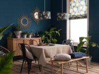 d co inspirations et id es pour la maison joli place. Black Bedroom Furniture Sets. Home Design Ideas