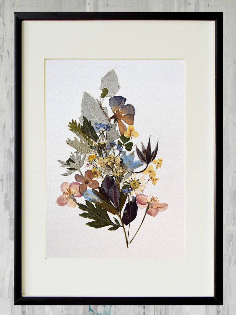 Eucalyptus Bouquet Vase