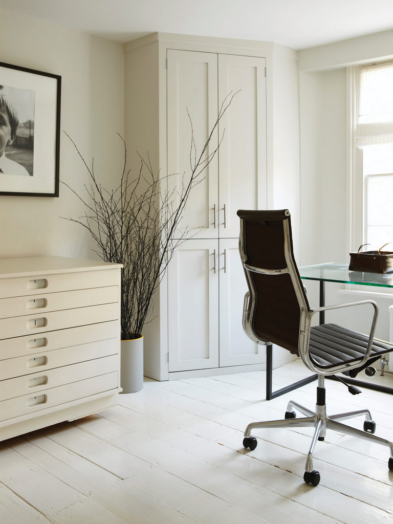 Comment choisir une peinture blanche - Joli Place