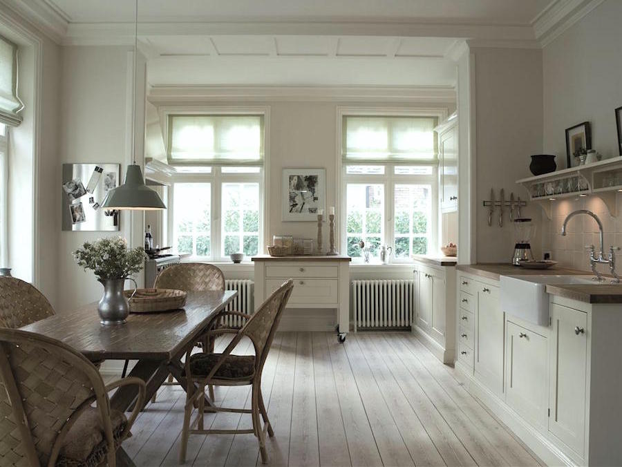Choisir Une Peinture Blanche  Joli Place