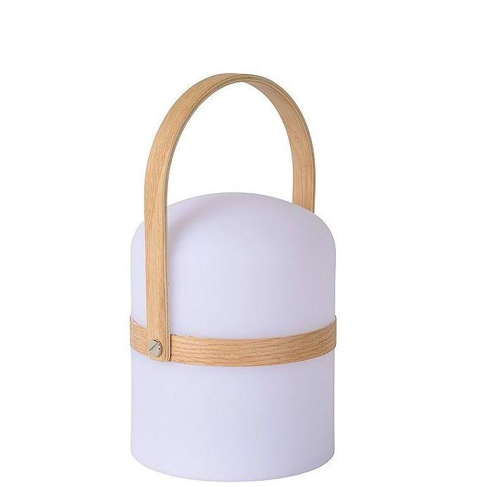 lanterne LED nomade