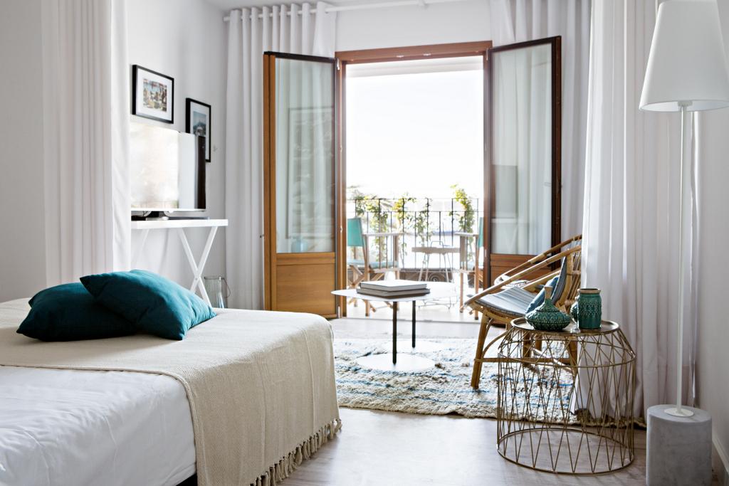 5 idées déco à piquer au 105 Suites Ibiza - Joli Place