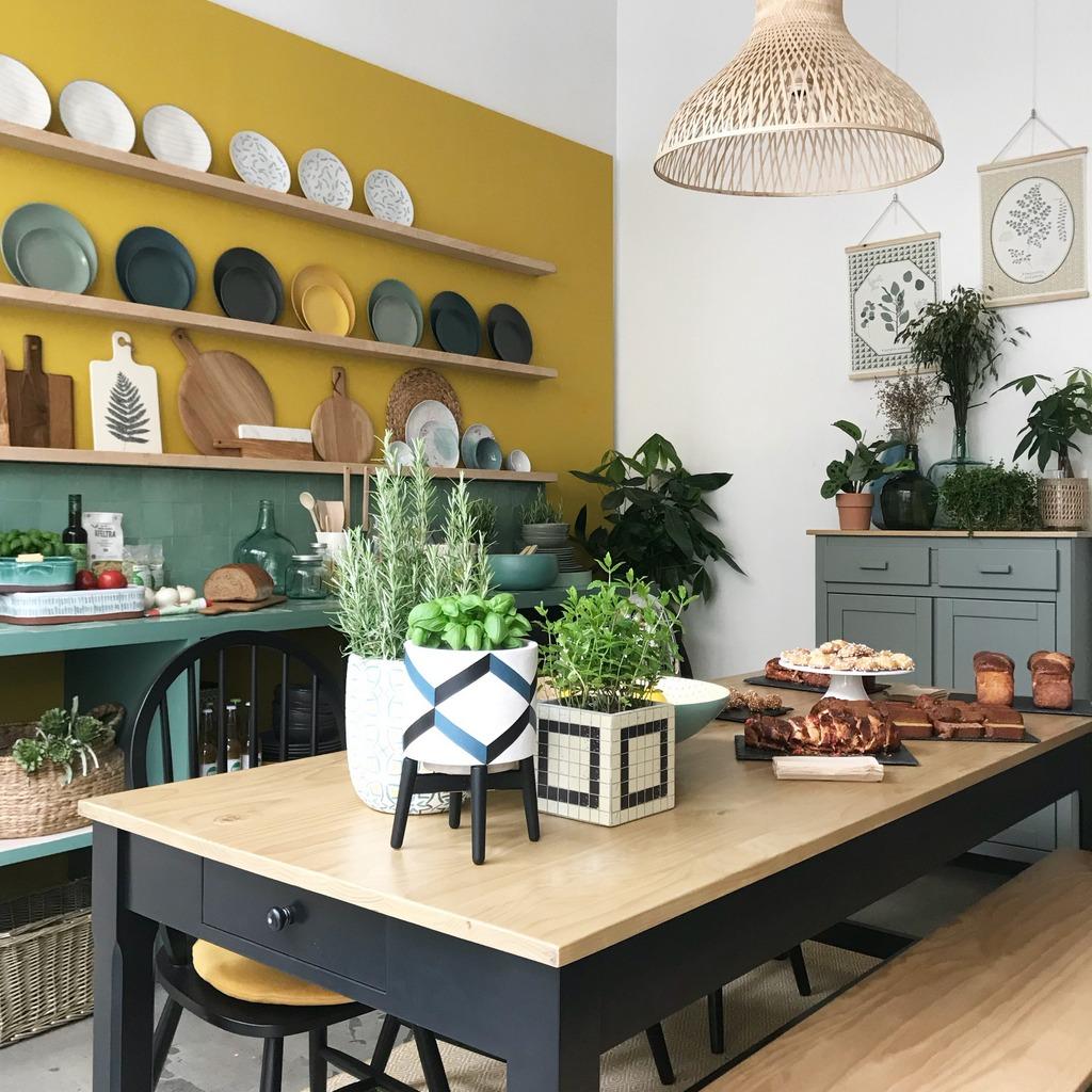 La collection 2018 2019 La Redoute Intérieurs - Joli Place