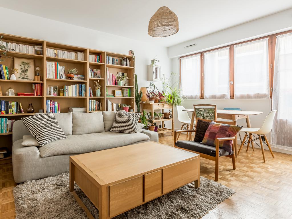 Avant-Après : un appartement lumineux - Joli Place
