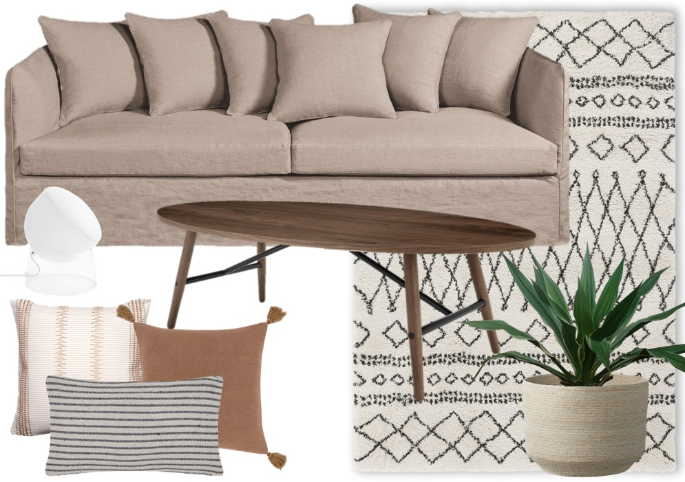 maison boh me 50 meubles et objets d co en soldes joli. Black Bedroom Furniture Sets. Home Design Ideas