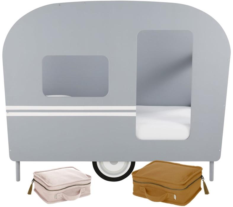 une d co voyage autour du monde chez les kids joli place. Black Bedroom Furniture Sets. Home Design Ideas