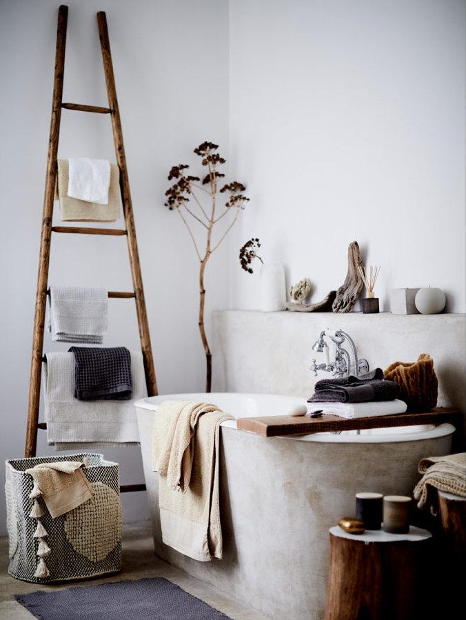 Maison boh me 50 meubles et objets d co en soldes joli for Ampm salle de bain