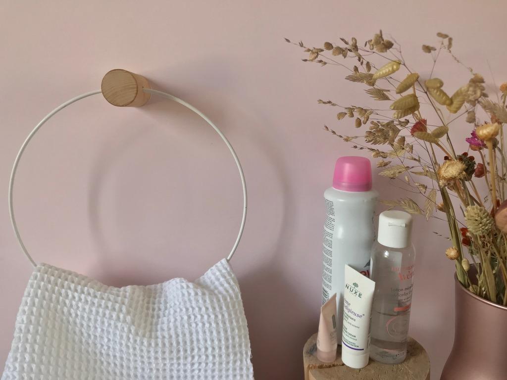 Diy Rond De Serviette diy : fabriquer un porte-serviette en 5 minutes - joli place