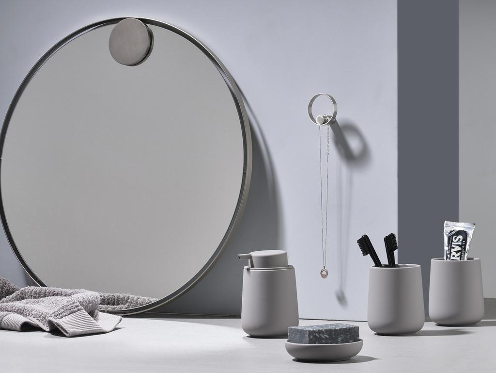Accessoire Salle De Bain Zone ~ les accessoires de salle de bain design de zone denmark joli place