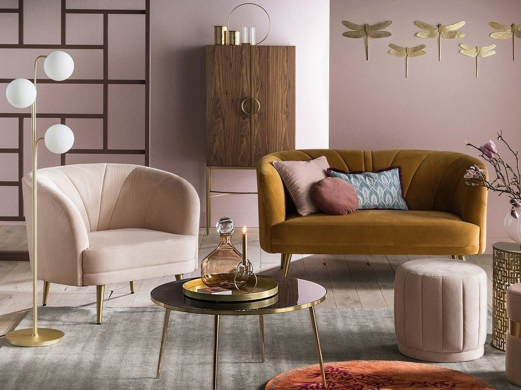Quand le design s'inspire du coquillage - Joli Place