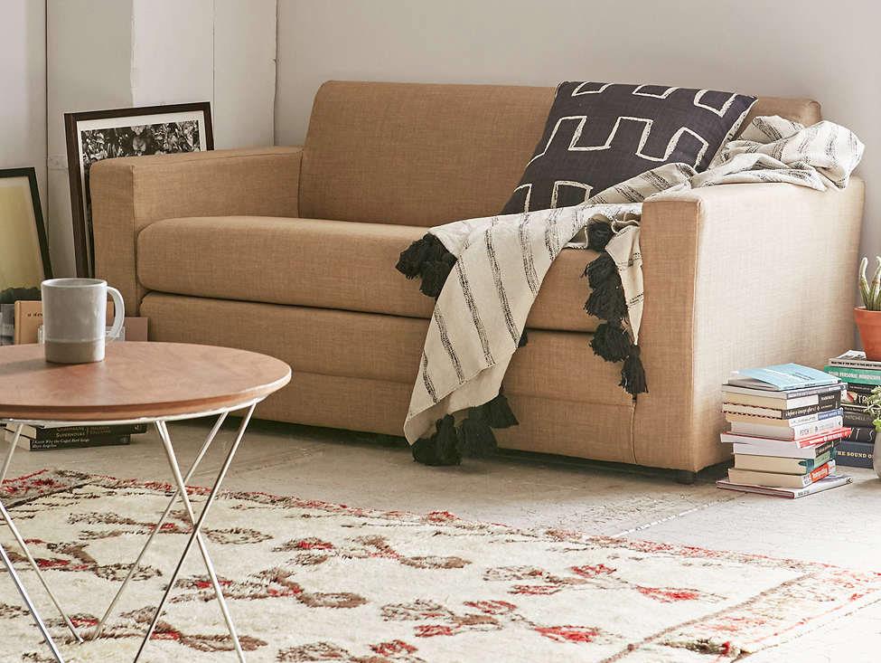 4 situations où il faut penser au garde-meuble - Joli Place