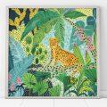 Les affiches jungle de Amber Davenport - Joli Place