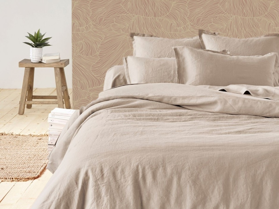 Emejing Chambre Beige Et Rose Contemporary - House Design ...