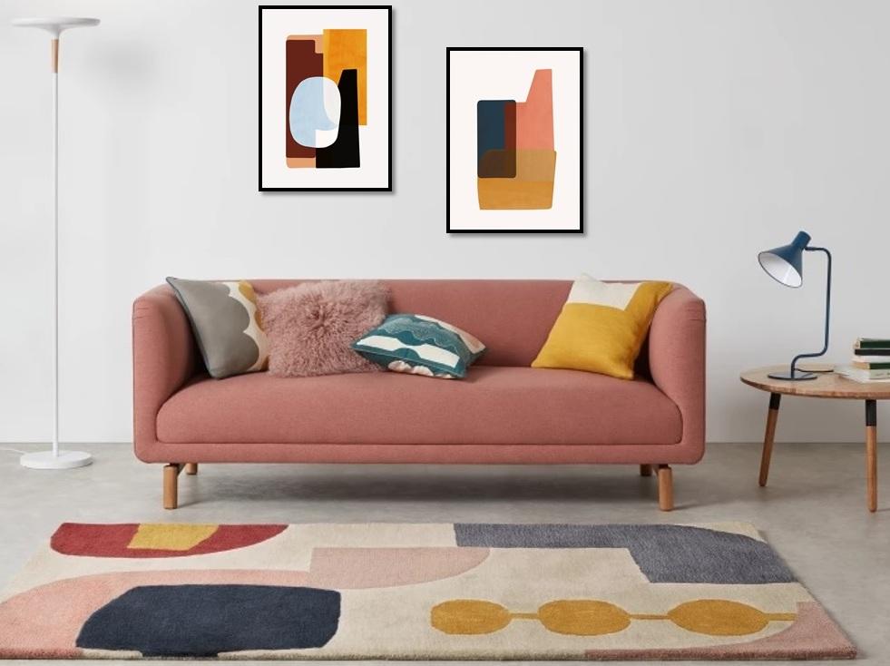 Le design à l'esprit collage - Joli Place