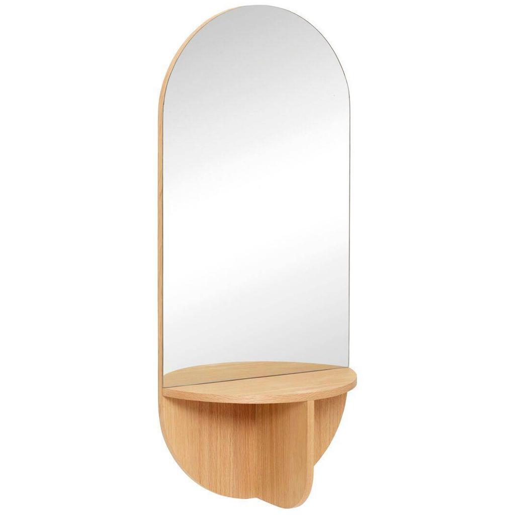 miroir console pour entrée