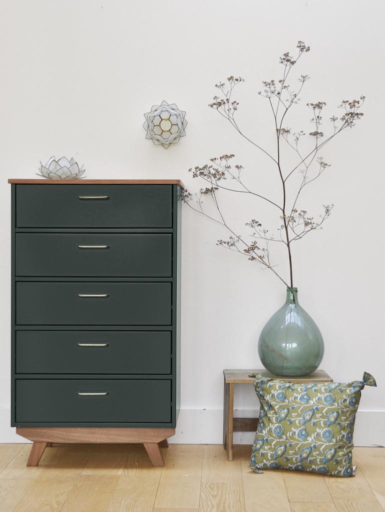 Les meubles vintage Bilboquet déco x Cyrillus - Joli Place