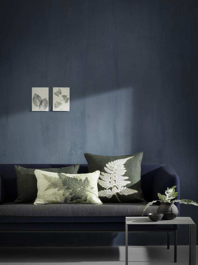 tendance la peinture la chaux revient dans la d co joli place. Black Bedroom Furniture Sets. Home Design Ideas