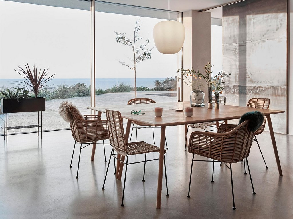 Assortir Des Chaises Depareillees Nos Idees Deco Joli Place