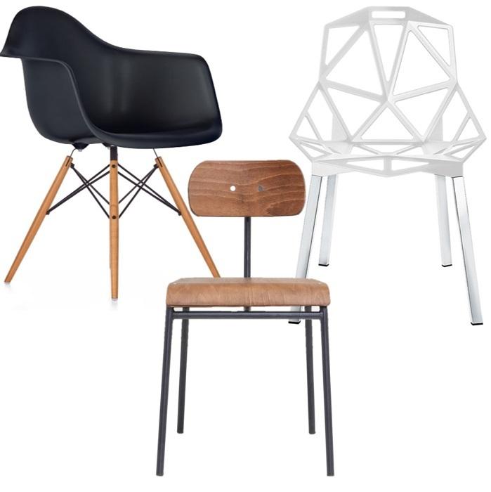 Assortir des chaises dépareillées : nos idées déco - Joli Place