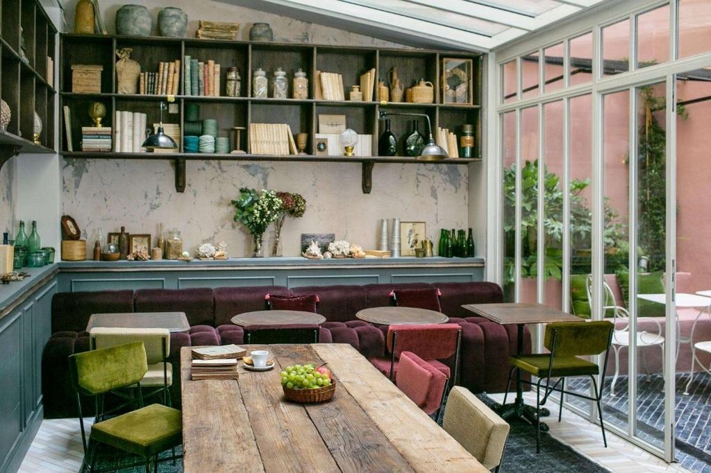 la planque 6 id s piquer ce nouveau spot parisien joli place. Black Bedroom Furniture Sets. Home Design Ideas