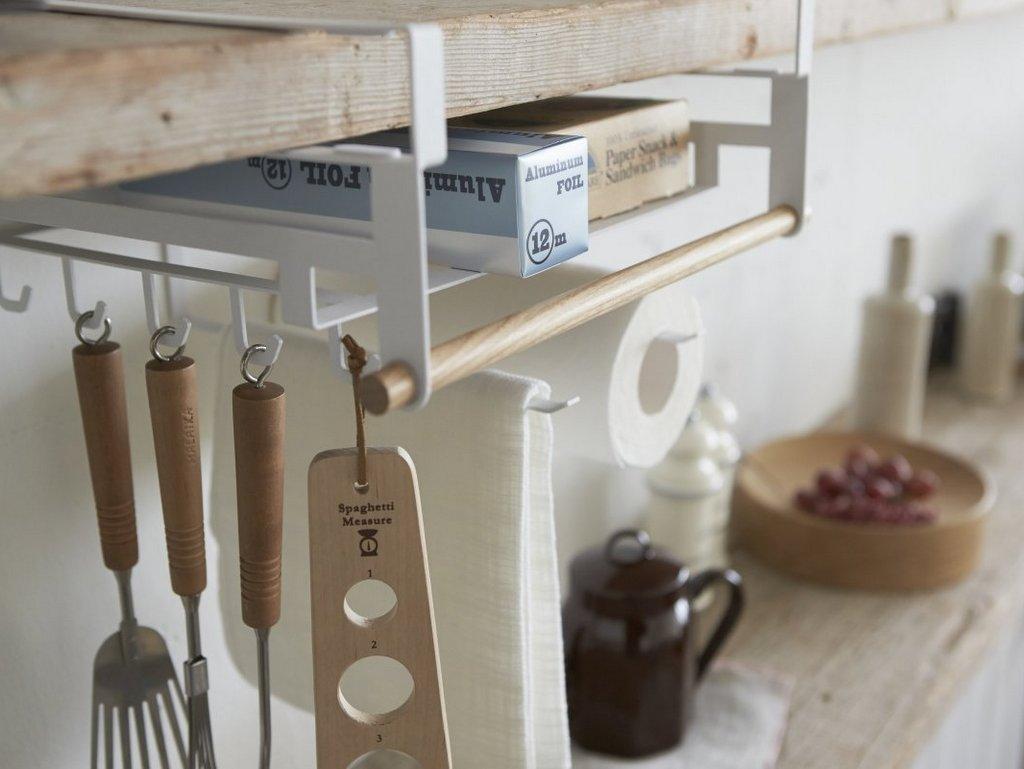 rangement pour la cuisine les accessoires beaux et malins joli place. Black Bedroom Furniture Sets. Home Design Ideas