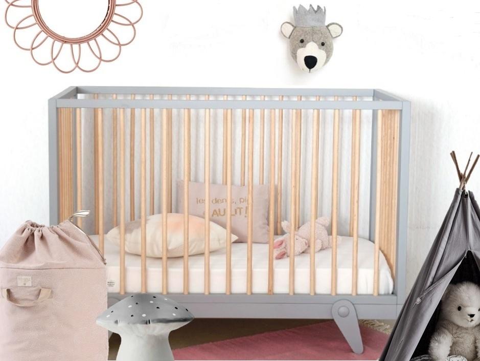 Chambre bébé : les indispensables déco - Joli Place