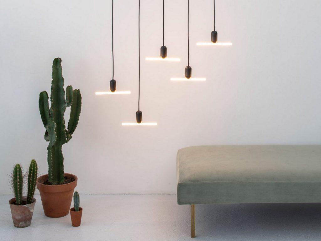 Les incroyables ampoules design de Beem - Joli Place