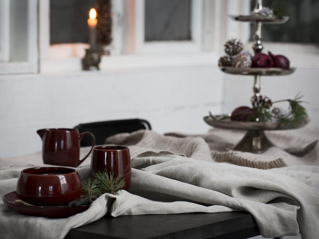 Noël sur un plateau - Joli Place
