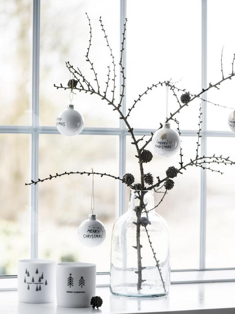 Fabriquer un sapin de Noël : 6 idées express - Joli Place