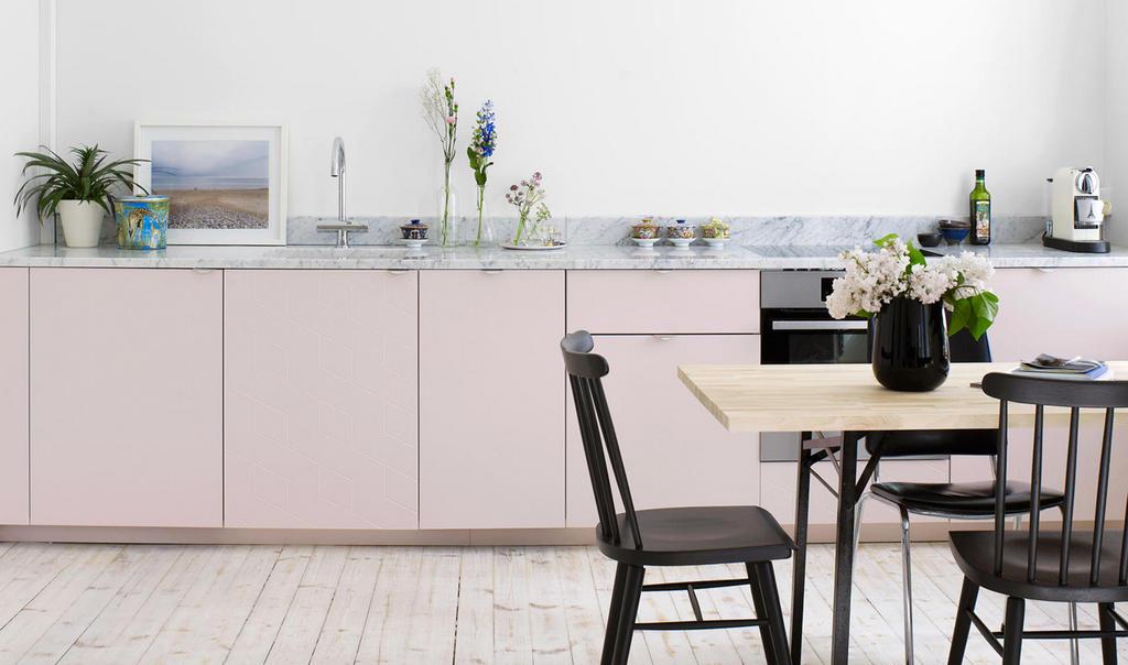 Pimper une cuisine blanche - Joli Place