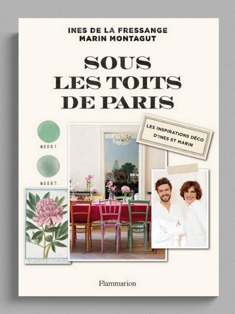 Beaux livres : notre sélection à offrir - Joli Place
