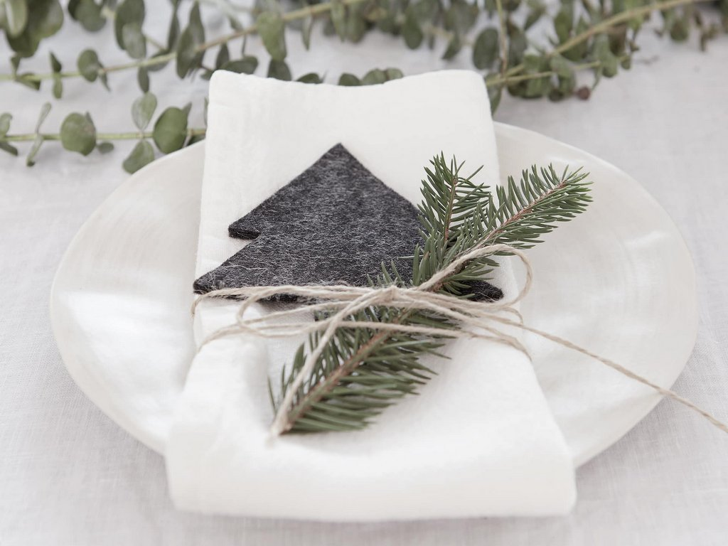 4 idées déco tendance pour Noël - Joli Place