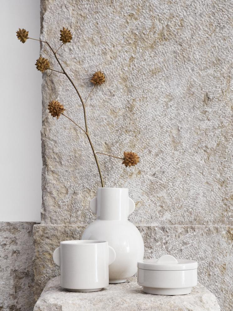 La tendance des vases sculptures - Joli Place