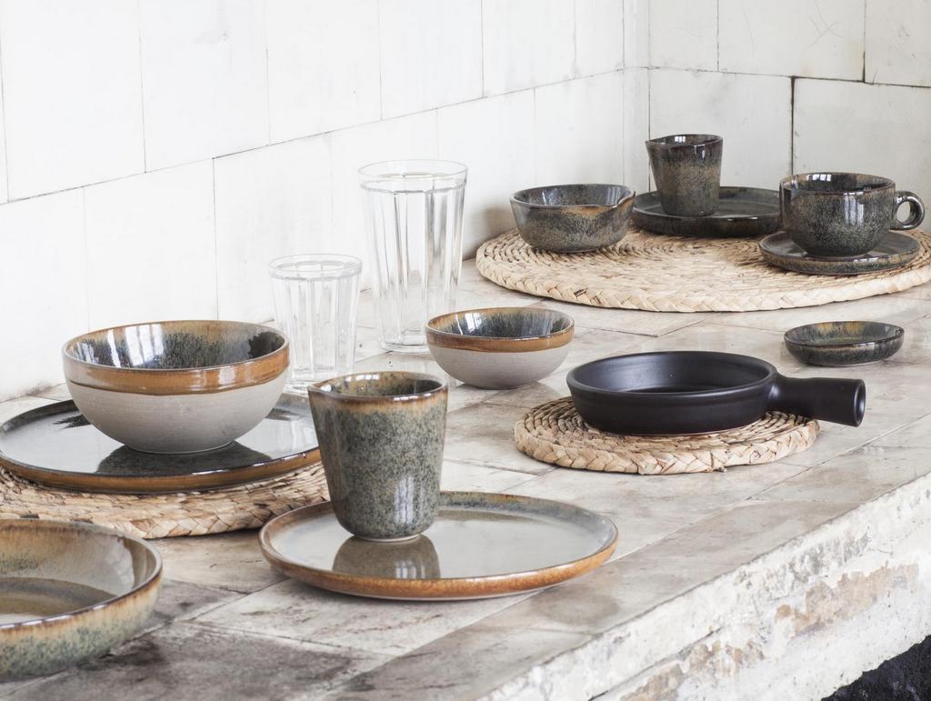 Le retour de la céramique années 70 - Joli Place