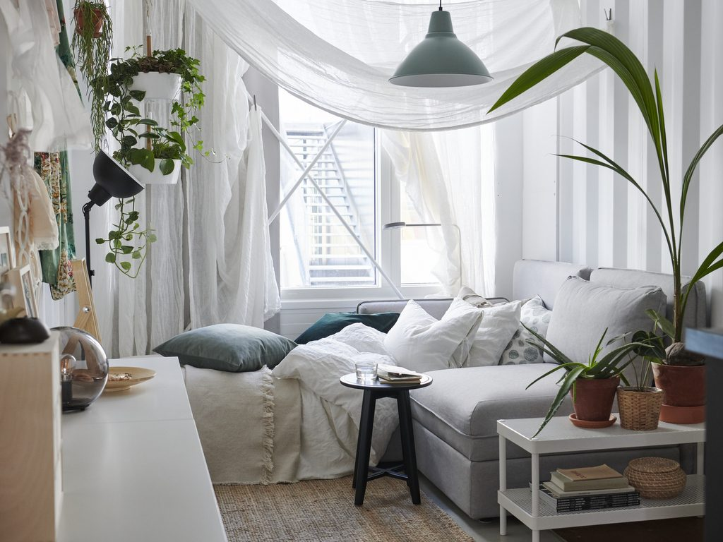 Le catalogue Ikea printemps 2019 - Joli Place