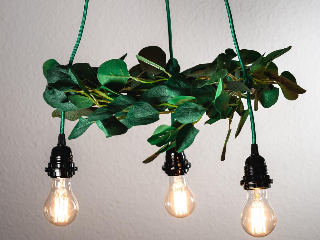 cr er une lampe nomade avec hoopzi joli place. Black Bedroom Furniture Sets. Home Design Ideas