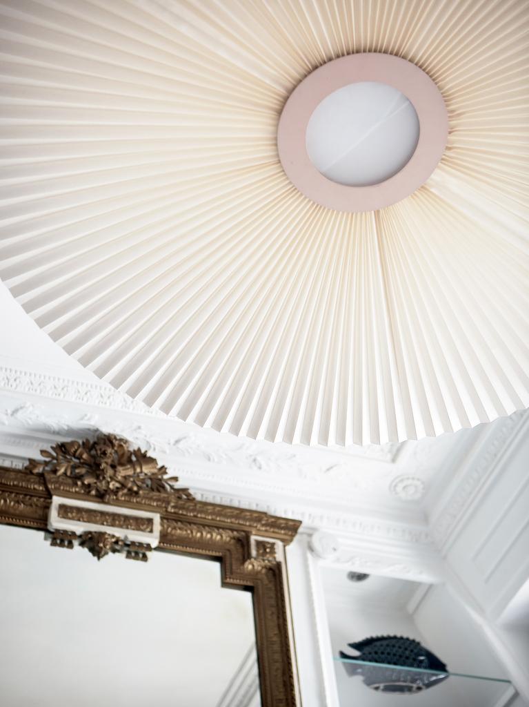 Suspension géante design : le modèle Carmen de Hartô - Joli Place