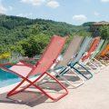 Des nouveautés pour un salon de jardin coloré - Joli Place