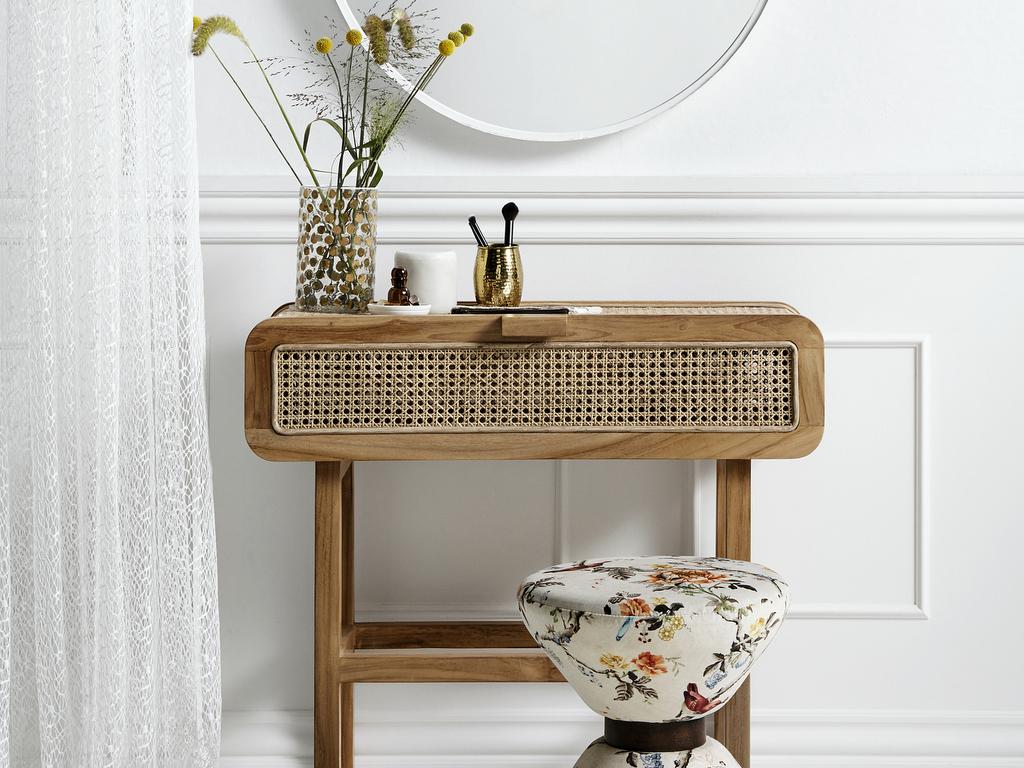 Maison Du Monde Fauteuil Rotin meuble en cannage : des nouveautés qui nous font craquer